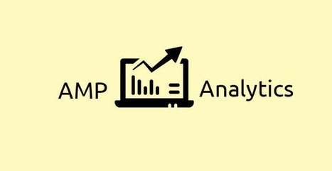 How to Install Google Analytics in #Wordpress AMP pages | Time to Learn | Scoop.it