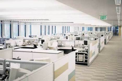 Is the Corner Office Worth It? | Evolution of Work & Education | Scoop.it