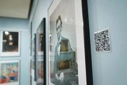 Museum highlights African American history with QR codes | QR codes for learning | Scoop.it