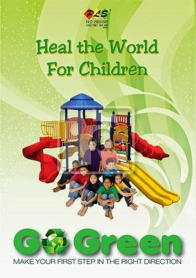 Kumpulan Gambar Poster Go Green Dan Lingkungan