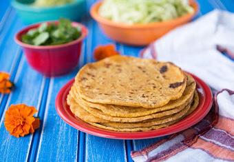 Nightshade-Free Chicken Taco Recipe (corn-free, gluten-free, dairy-free) | Nutrition & Recipes | Scoop.it