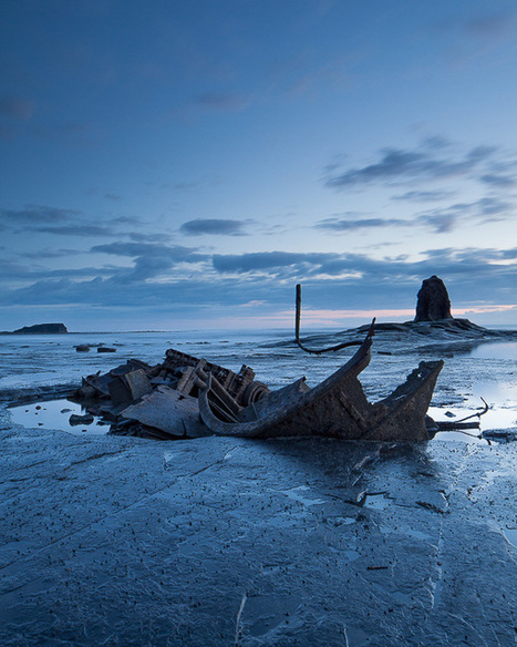 Seascapes & Long Exposures – 18.10.14 | Doug Chinnery Photography | Photography | Scoop.it