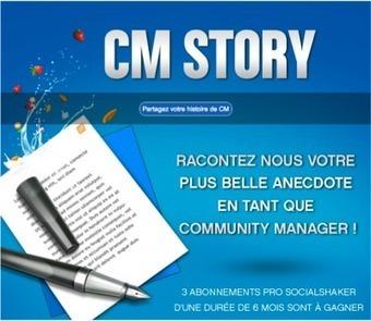 [CM] Les 3 niveaux de génération d'engagement du Community Manager   ressources animation réseau   Scoop.it