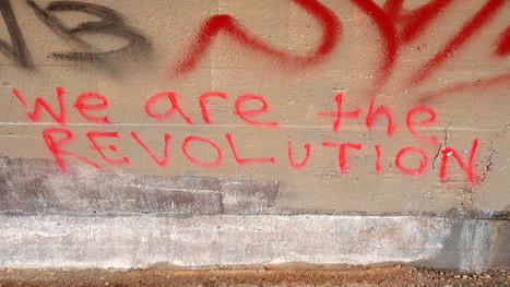Somos la revolución | Educación 2.0 | Scoop.it