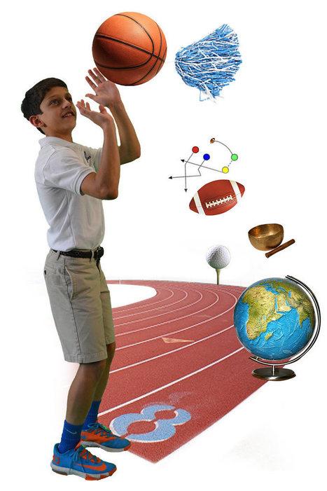 Utiliser Thinglink en contexte pédagogique | Pédagogie Idées et techniques | Scoop.it