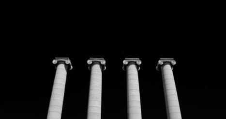 4 Pillars Of Distinctive Customer Journeys | New Customer - Passenger Experience | Scoop.it