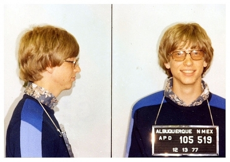 "25 Greatest Celebrity Mugshots | ""FOLLIEWOOD"" 