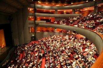 Saint-Etienne: il manque 1M€ dans les caisses de l'Opéra-Théâtre | actualités économique Lyon | Scoop.it