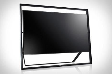 Samsung S9 UltraHD 4K TV | Art, Design & Technology | Scoop.it
