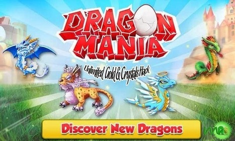Dragon Mania 3 0 0 mod apk download' in Android | Scoop it