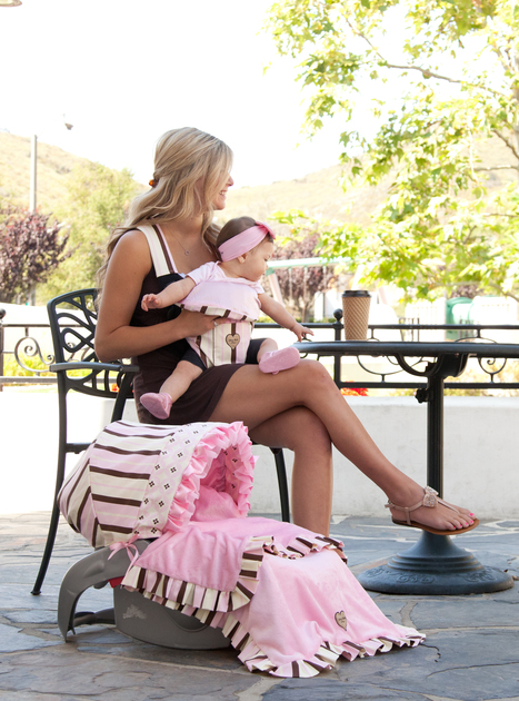 Collection Deals - Pink Baby Boutique | Babies Shower Gifts | Scoop.it