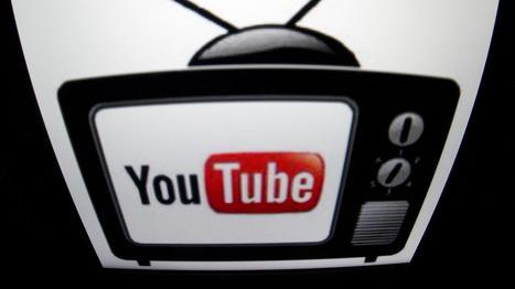 Comment YouTube terrasse lentement les chaînes de télé | New, Trans & Social media | Scoop.it