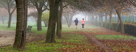 6 astuces pour augmenter le kilométrage (en toute sécurité) | courir longtemps | Scoop.it