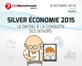 Conference Silver Economie 2015 - CCM Benchmark | Silver Economie | Scoop.it