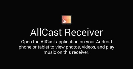 allcast premium free download android