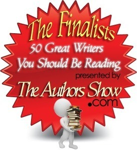 The Authors Show - 50 Great Writers You Should Be Reading | Deborah | Scoop.it