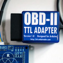 Connect to your car: OBD-II Adapter | Arduino progz | Scoop.it