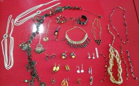 Portfolio Inifd Gandhinagar Fashion Designi