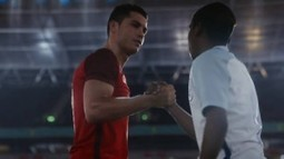 Ronaldo e Licor Beirão dominam Euro | Working Stuff | Scoop.it