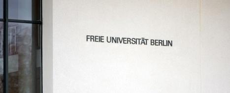 50000 Euro für einen Open-Access-Publikationsfonds - BerlinOnline | Digital Humanities | Scoop.it