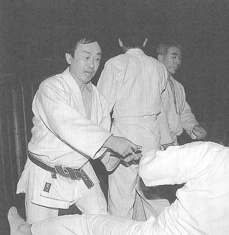 Interview with Hiroshi Sagawa and Tatsuo Kimura - Part 2 | Aikido Sangenkai Blog | Scoop.it