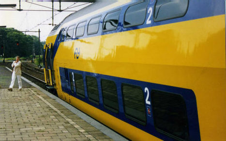 All Dutch Trains Now Run 100% On Wind Power | The EcoPlum Daily | Scoop.it