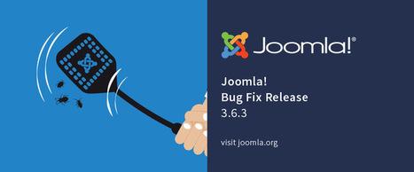 Joomla! 3.6.3 Released   Just Joomla!   Scoop.it