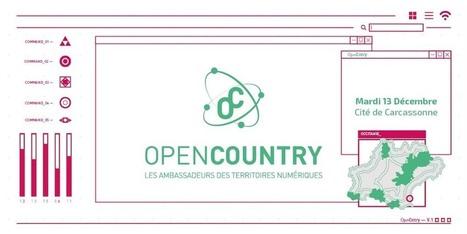 CARCASSONNE - Retour sur la soirée Open Country | Midenews Everywhere | Scoop.it