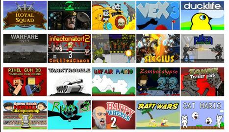 Fun Unblocked Games Scoop It