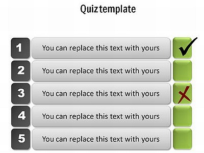 Create A Quiz in PowerPoint | TEFL & Ed Tech | Scoop.it