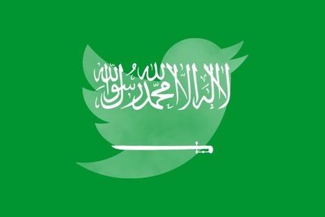 Cómo el periodismo ciudadano está contribuyendo al cambio en Arabia Saudí | @pciudadano | Periodismo Ciudadano | Scoop.it