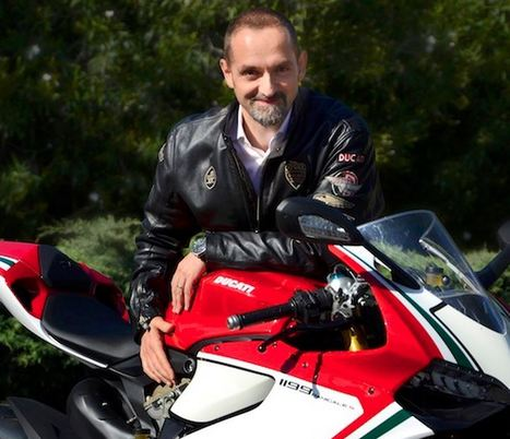 Motorcycle maker Ducati stresses U.S. sales | Ductalk Ducati News | Scoop.it