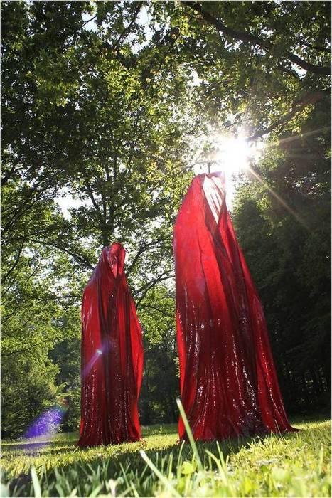 Manfred Kielnhofer KILI | contemporary art design | No. | Scoop.it