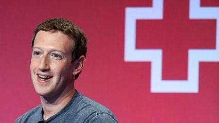 Zuckerberg: I want to cure all diseases this century | SocialMediaFB | Scoop.it