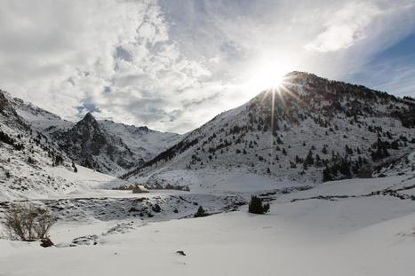 Granges du Moudang le 12 janvier - Greg-Photocrem | Vallée d'Aure - Pyrénées | Scoop.it