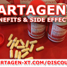 Spartagen XT Review