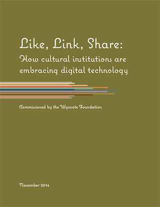 Like, Link, Share: How cultural institutions are embracing digital technology | for Research - Photography | Scoop.it
