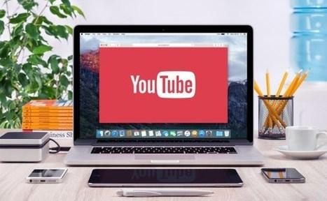 YouTube es ahora una aplicación de mensajería | Experiencias educativas en las aulas del siglo XXI | Scoop.it