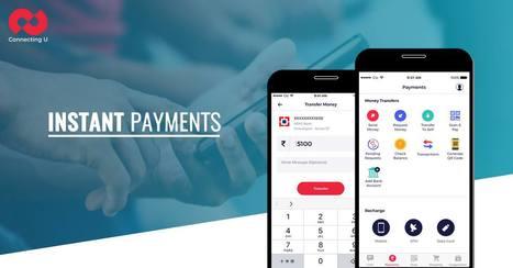 CU App - UPI Money Transfer App | Secure Money