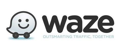 Avec Waze, Google teste le covoiturage | Web 2.0 et société | Scoop.it