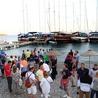 Yach charter Turkey