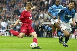 Michael Owen's top eight football matches | The Sun |Sport|Football | Sports in the world | Scoop.it