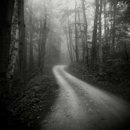 Amazing Photographs of Tracks and Paths   lightstalking.com   Looks - Photography - Images & Visual Languages   Scoop.it