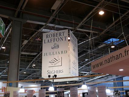 Exclusif : Cécile Boyer-Runge devient PDG de Robert Laffont | Edition | Scoop.it