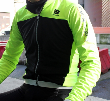Road Cycling UK - Sportful No-Rain winter jacket and Total Comfort bib tights – first look | NanoTechnology Revolution | Scoop.it