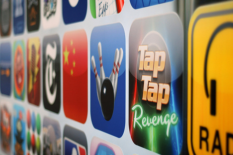 7 things to look for when choosing a mobile app for education | The ... | Mobile Learning in Higher Education | Scoop.it