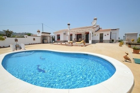 How to Safely Invest in Property: Costa del Sol and Malaga | Family Life In Spain | Scoop.it