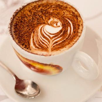 Antico Caffè Santamaria - Roma | Best Food&Beverage in Italy | Scoop.it