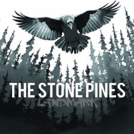 The Stone Pines – Landmark | Indie Music Reviewer | Organic Pathos | Scoop.it