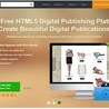 Create your own flipbook thanks to PUB HTML5 Digital Publishing tools